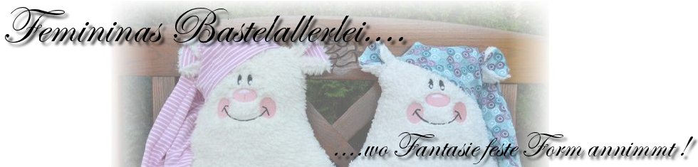 Femininas Bastelallerlei-Logo